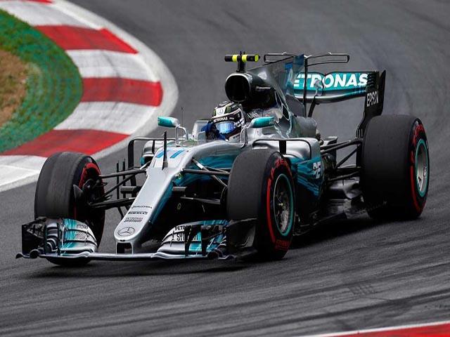 Đua xe F1, Austrian GP: Nhanh như chớp, không có chỗ cho sai lầm