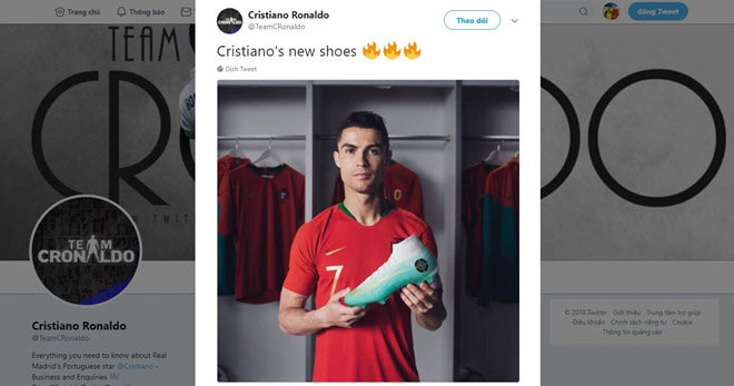 """Ronaldo có """"siêu vũ khí"""" dọa Suarez, Vua phá lưới World Cup là chuyện nhỏ? - 1"""