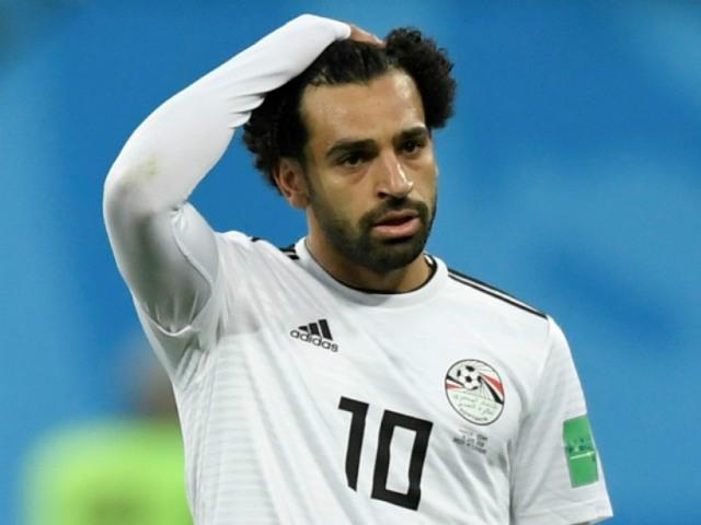 """Ai Cập sớm xách va li về nước, nhưng """"Salah"""" vẫn ở lại náo loạn World Cup"""