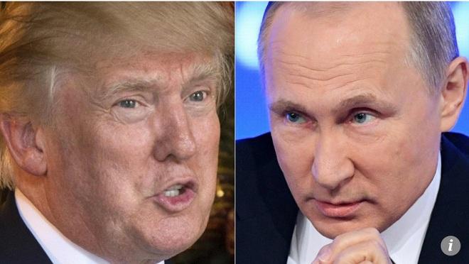 """Nơi Trump sẽ gặp lãnh đạo quốc gia """"mối đe dọa hàng đầu"""" với Mỹ - 1"""