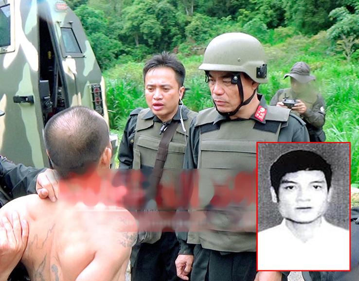 Trùm ma túy khét tiếng bị bắt trong cuộc nổ súng ở Lóng Luông là ai? - 1