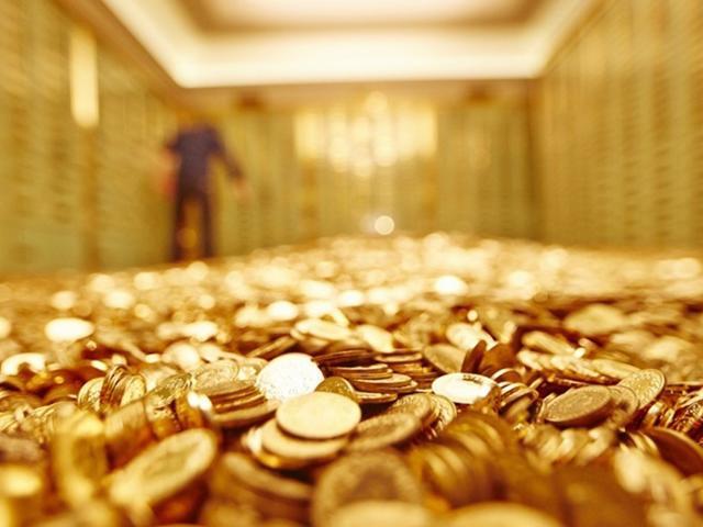 Giá vàng hôm nay 29/6: Vàng xuyên thủng đáy - 1