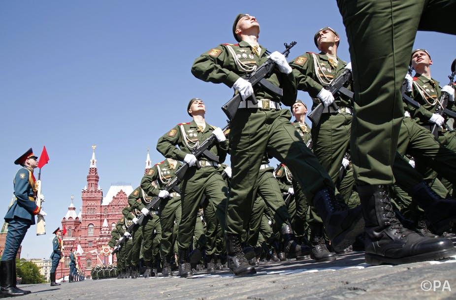 Cựu tướng Mỹ cảnh báo sốc về chiến tranh Nga-phương Tây - 1