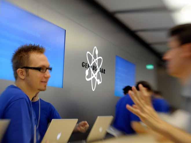 49 câu hỏi phóng vấn hại não của Apple: Bạn đúng được mấy câu? (phần 2) - 1