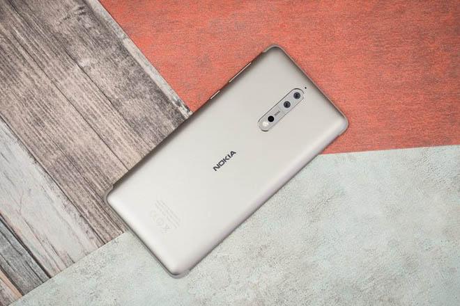 HMD Global âm thầm phát triển smartphone với chip Snapdragon 845 - 1