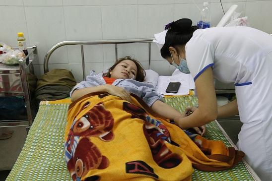 Công an vào cuộc vụ cô giáo mầm non tố phụ huynh đánh thủng màng nhĩ - 1