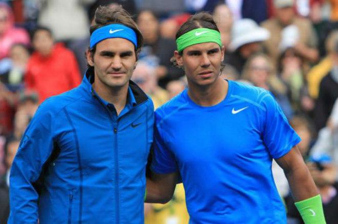 Tin thể thao HOT 29/6: Federer và Nadal hẹn quyết đấu ở Rogers Cup - 1