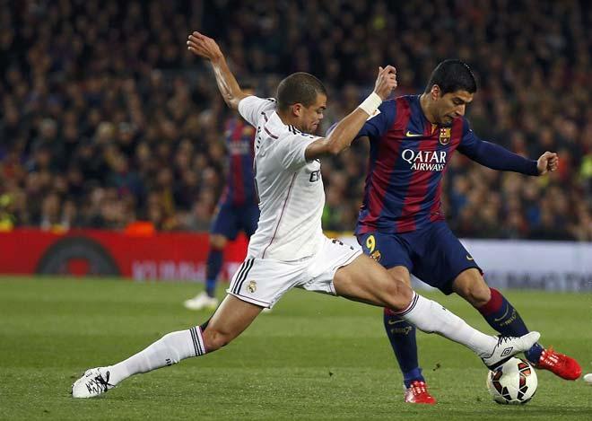 "World Cup, Uruguay – Bồ Đào Nha: ""Đồ tể"" Suarez chờ ""xử"" Ronaldo - 1"