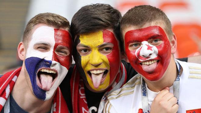 Chi tiết World Cup Panama - Tunisia: Chiến thắng xứng đáng (KT) - 1