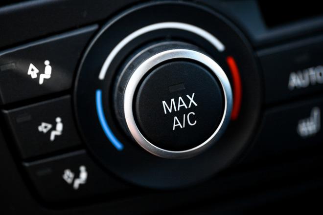 4 cách đơn giản giúp làm mát xe nhanh nhất trong mùa hè nóng bức - 1
