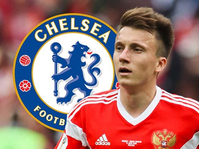 Tin HOT bóng đá tối 30/6: Chelsea sẵn sàng bán Courtois