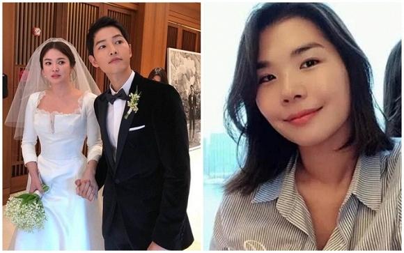 Song Hye Kyo cao tay dập tan tin đồn bị bạn thân giật chồng bằng cách này - 1