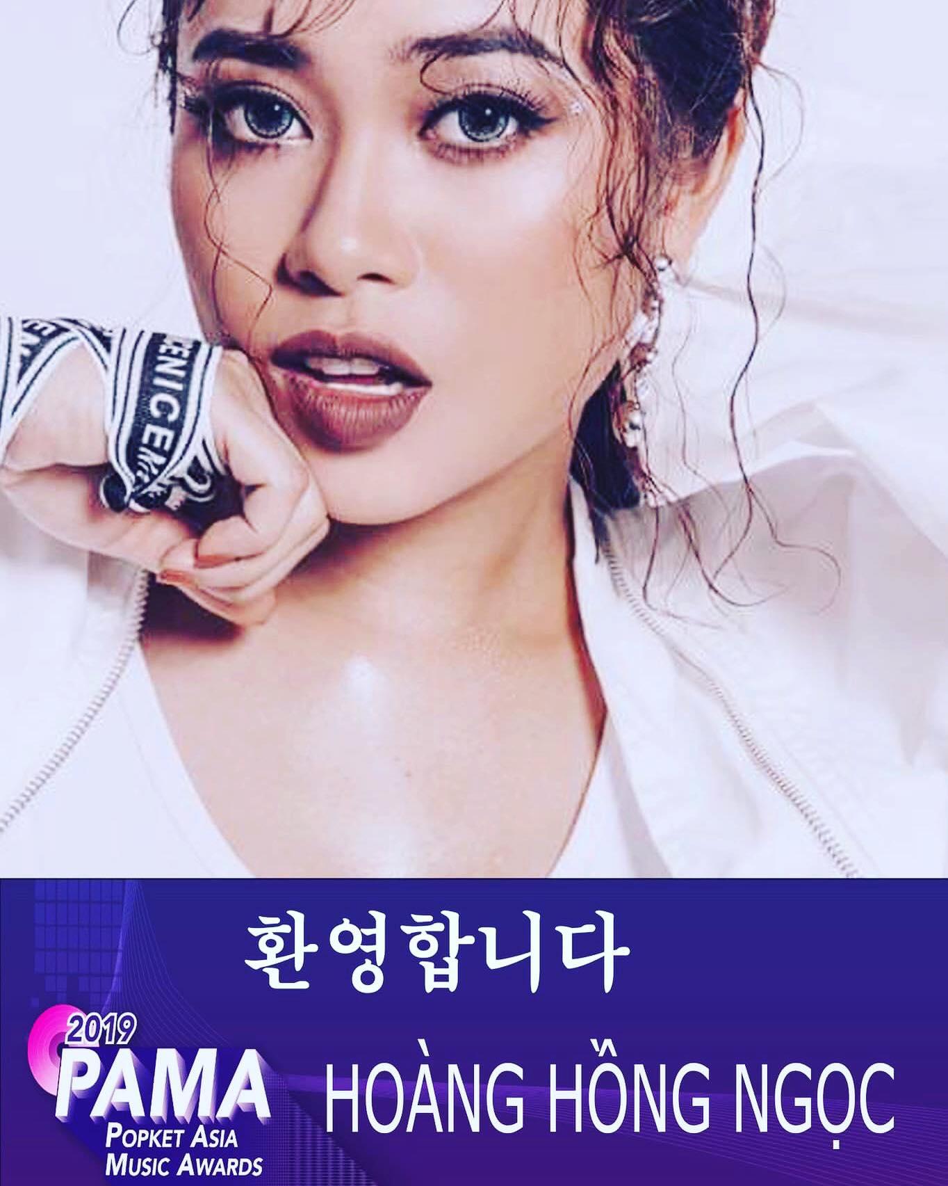Quán quân Sao Mai 2016 bất ngờ nhận giải thưởng âm nhạc Hàn Quốc - 1