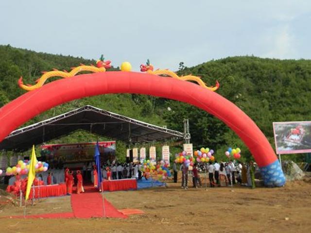 Bí thư Tỉnh ủy Quảng Nam chỉ đạo dừng hẳn dự án 'chùa Ba Vàng'