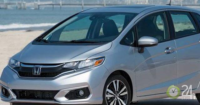 Top 10 mẫu ôtô tiết kiệm nhiên liệu nhất năm 2019