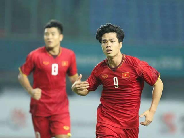 Sốc U23 Châu á đổi Luật Công Phượng Bất Ngờ Tham Dự Cùng U23 Việt Nam