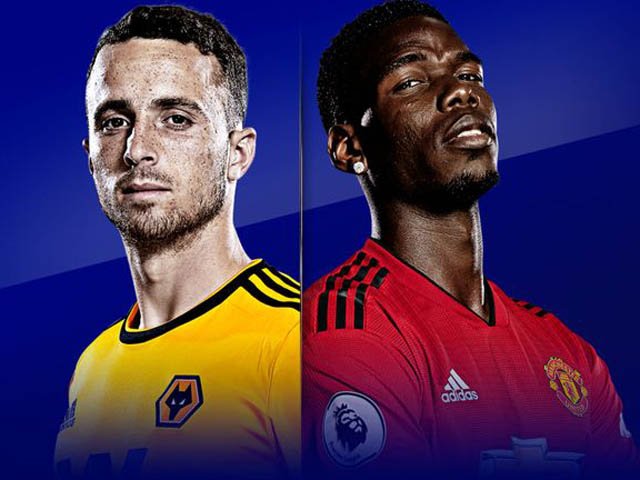 Wolverhampton - MU: Quyết rửa hận FA Cup, giật top 3 từ tay Arsenal