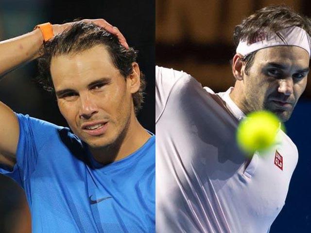 """Vượt Nadal chạm siêu kì tích Masters 1000, Federer vẫn nói lời """"ngọt ngào"""""""