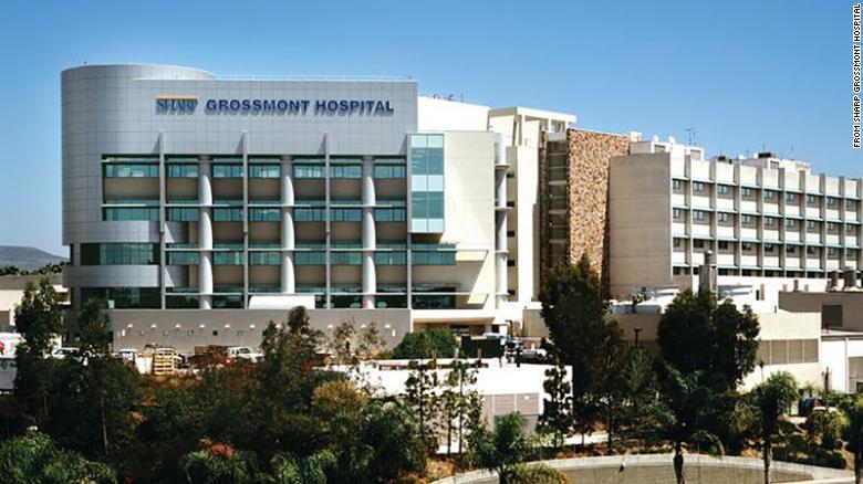 Bệnh viện Mỹ lắp camera quay lén 1.800 nữ bệnh nhân khoa sản - 1