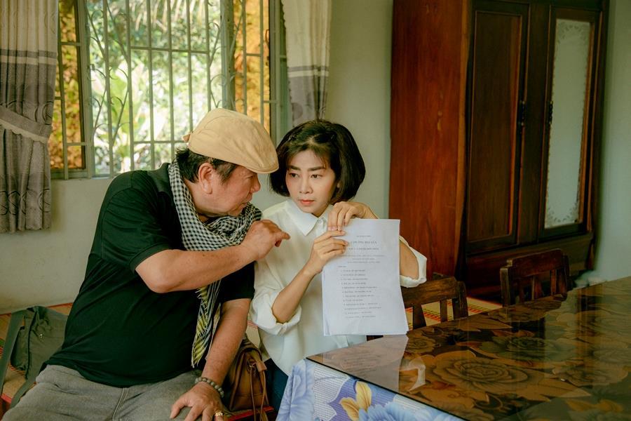 Đang trị ung thư, Mai Phương vẫn tự lái xe 60 km đi Đồng Nai mỗi ngày vì việc này - 1