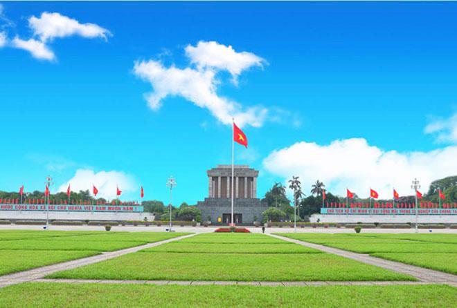 Việt Nam sản xuất thành công bộ quần áo đặc biệt bảo vệ thi hài Bác Hồ - 1