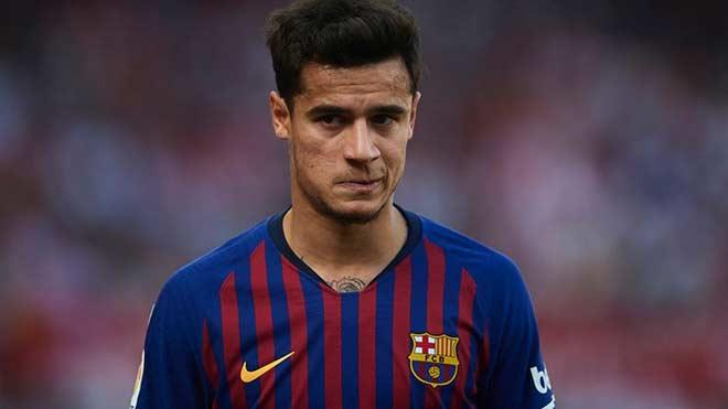 "Coutinho 130 triệu euro muốn rời Barca: MU dễ bị Chelsea ""hớt tay trên"" - 1"