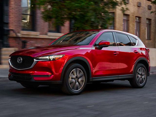 Mua xe Mazda CX5 2019 - Ưu đãi lên đến 40 triệu đồng cùng gói bảo dưỡng xe