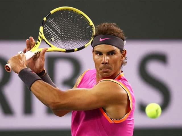 """""""Vua đất nện"""" Nadal tái xuất ở Monte Carlo: Coi chừng Djokovic và Thiem"""