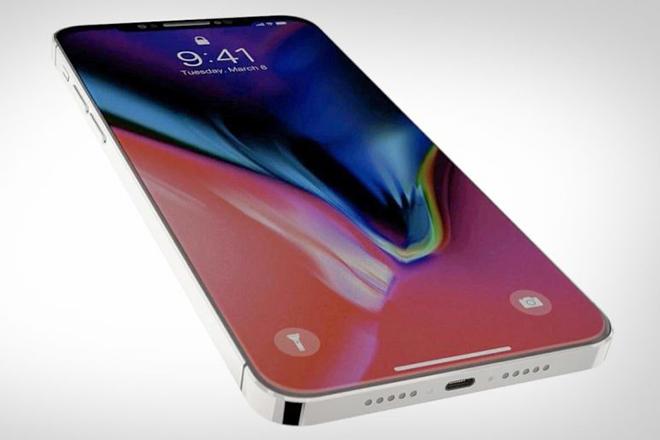iPhone SE 2 sẽ hồi sinh vào mùa thu, đẹp không tì vết - 1