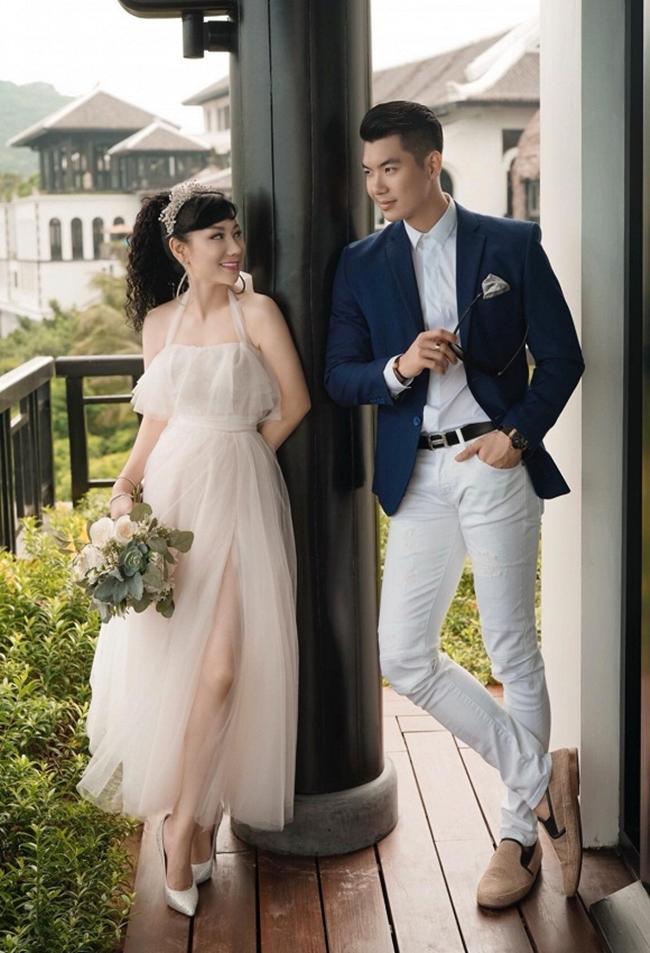 Cuối năm 2018, Trương Nam Thành bí mật tổ chức đám cưới với doanh nhân Thu Huyền ở Hà Nội và Tp. Hồ Chí Minh. Bà xã của Trương Nam Thành đã trải qua một lần đò và có một cô con gái riêng. Tuy nhiên, chàng người mẫu kiêm diễn viên 9X không hề bận tâm.