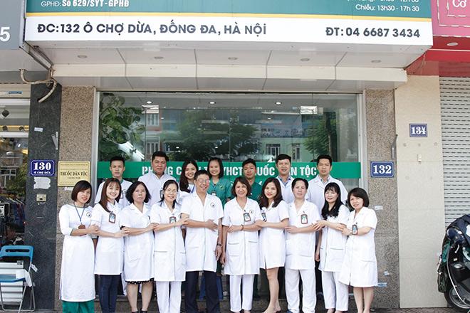 Chi phí điều trị xuất tinh sớm tại PCT YHCT Thuốc dân tộc là bao nhiêu tiền? - 1