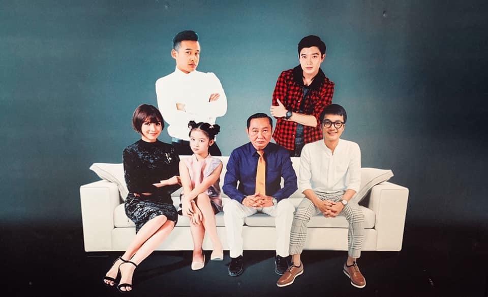 """""""Gia đình là số 1"""" phiên bản Việt bị chê, nam chính và đạo diễn đáp trả gay gắt - 1"""