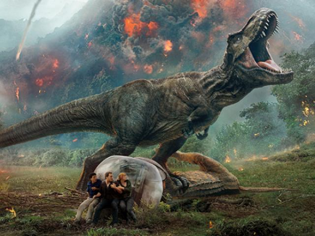 5 sự thật thú vị về khủng long sẽ khiến bạn bất ngờ