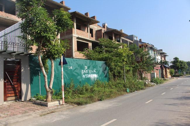 Chuẩn bị lên quận, đất ven đô Hà Nội rục rịch tăng giá - 1