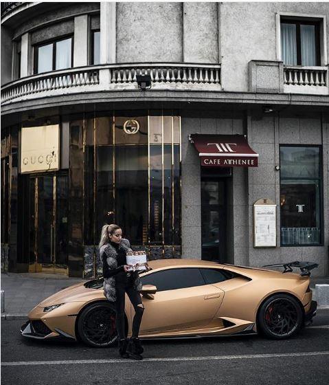 """""""Rich kid"""" xa rồi, hội siêu giàu này đang khiến cả thế giới """"lác mắt"""" - 1"""