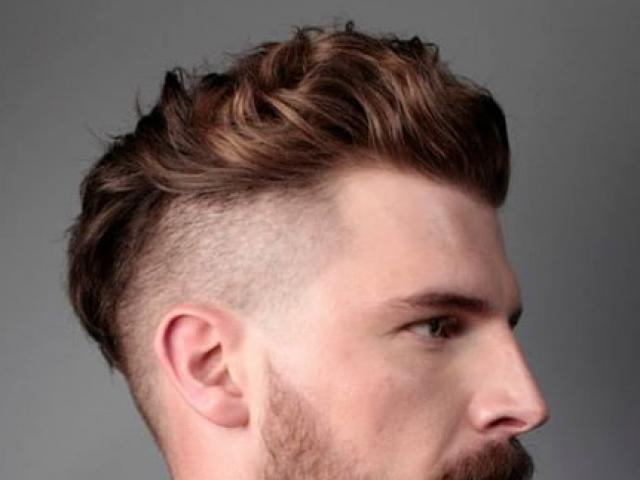 Những kiểu tóc nam mốt nhất 2019 (Phần 1)