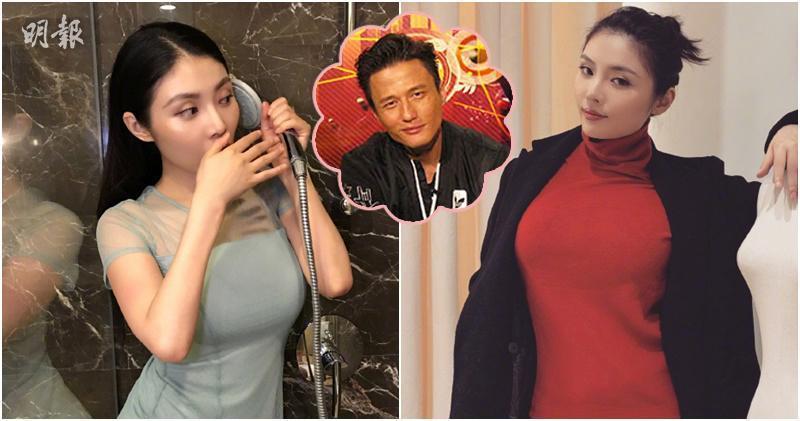 """""""Đệ nhất ngực đẹp Trung Quốc"""" nhận được nhẫn kim cương cầu hôn trong nồi lẩu - 1"""