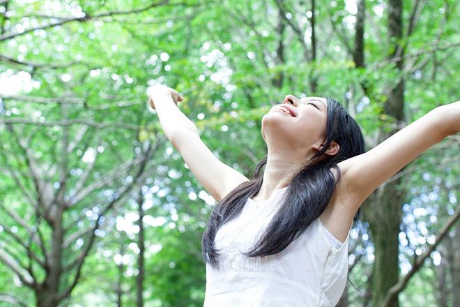 Bật mí 4 điều đơn giản cho cuộc sống xanh, gần gũi với thiên nhiên - 1