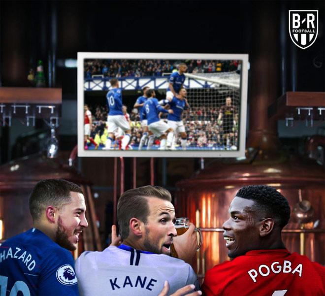 Chelsea – West Ham: Đè mặt MU – Arsenal, top 3 vẫy gọi - 1