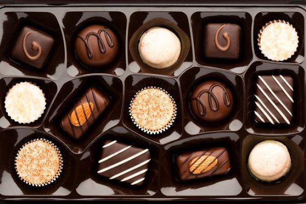 Chống ung thư, tiểu đường, tăng trí nhớ cực tốt nhờ sô cô la - 3