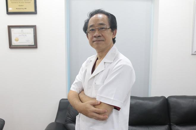 Chủ tịch Ngân hàng tế bào gốc sẽ tuyển chọn thí sinh giành tấm vé phẫu thuật thẩm mỹ 500 triệu - 1