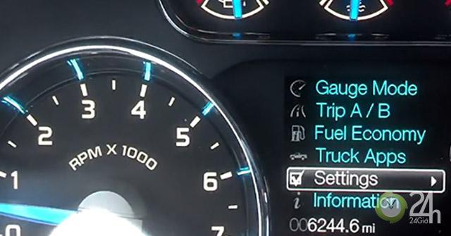 Định mức thay nhớt xe ô tô - Xe có những dấu hiệu nào thì nên thay nhớt?