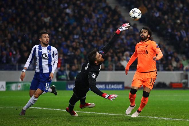 Jurgen Klopp cao tay trị Porto cúp C1: Chờ tái hiện chiến thắng 5 sao hủy diệt - 1