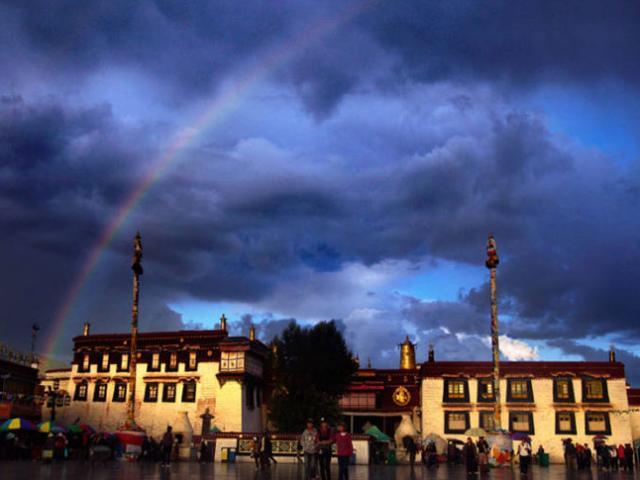 Những bí ẩn Tây Tạng đến nay chưa có lời giải đáp