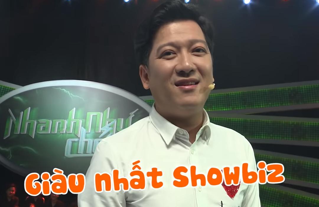 Trường Giang bất ngờ hé lộ vợ chồng Trấn Thành, Hari Won mới tậu nhà 15 tỷ - 1