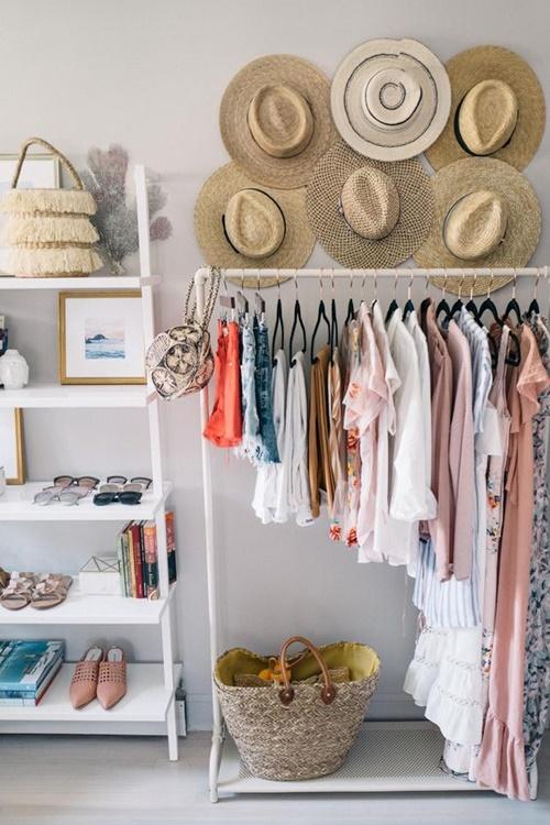 Muốn mặc đẹp, đừng ngại dọn 5 món này khỏi tủ đồ - 1