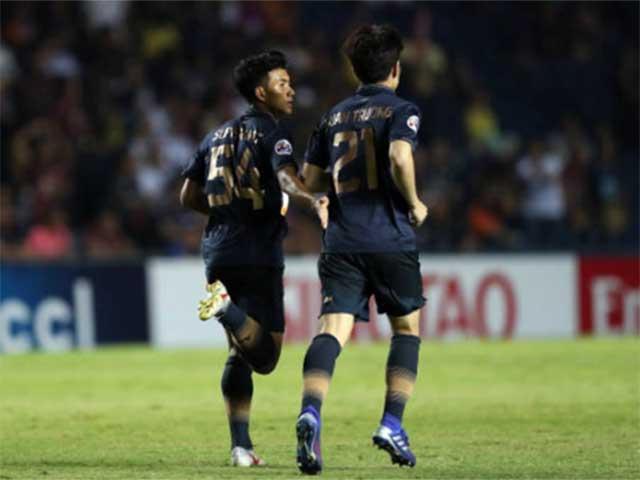 Xuân Trường lần đầu đá Cúp C1 châu Á: Vào sân 1 phút đã kiến tạo bàn thắng