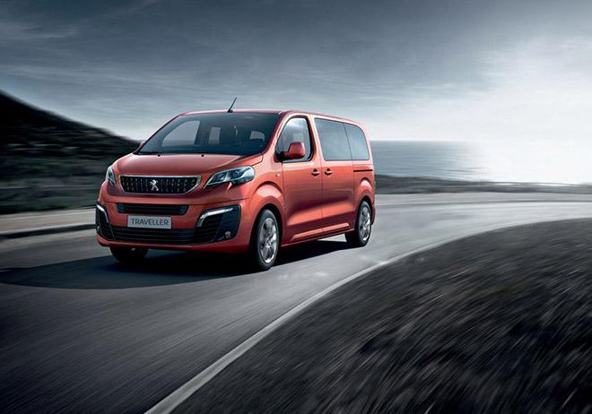 Lộ thông tin Peugeot Traveller 2019 sắp trình làng Việt Nam vào thời gian tới - 1