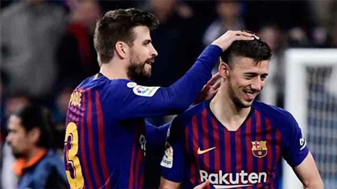Người Barca mượn cớ khen SAO nhà, chê bai trình độ của Lukaku - 1