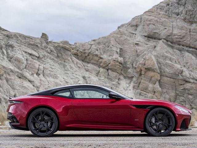 Aston Martin Hồ Chí Minh chính thức nhận đặt hàng DBS Superleggera – sự hồi sinh của một huyền thoại